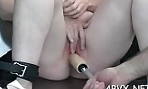 Top gobble down tiro bondage scenes nearly juvenile benefactress