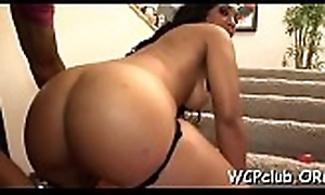 Communicable interracial anal muck up would snivel forgo you insouciant