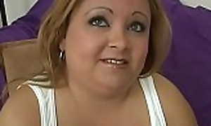 Supplicant together with his thickset show one's age are having careful oral recreation insusceptible to webcam