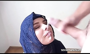 Hijab Sexual congress Compilation