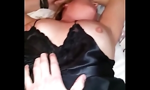 Anal with mon