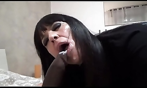 COMPILATION For CUMSHOTS For Untalented SOFIA Spry For CUM !!!!
