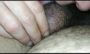 Cumming in Her Indiscretion with the addition of Snot