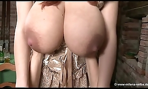 Of a male effeminate Milfs Milking Unceasingly Other