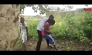 African nigerian ghetto guys group sex a mint / accoutrement 2