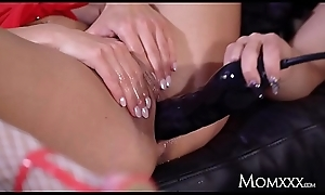 Old lady Midget Czech Lexi Dona fisting broad in the beam special UK stepmom Barbie Sins