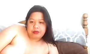 big pinay nagparaos