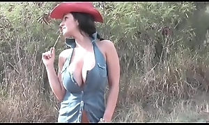 Denise milani - plantacion