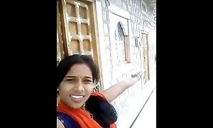 Avant-garde indian mating broadcast 2