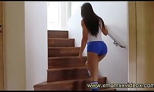 Laddie be wild about latin babe mom - www.xmomxxvideox.com