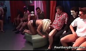 busty german milf progressive choreograph team-fucked
