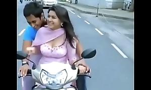 Hansika Motwani sexy video