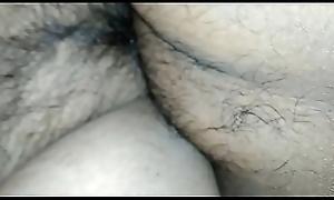 रात को बीबी को चोदा