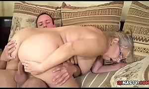 Youthful Load of shit Of Granny Cunt - Viola Jones, Bereave