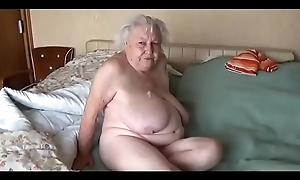 Abuela de 78 añ_os penetrada por become on friendly de su esposo LustyGolden Colombia