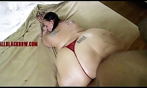 Heavy MATURE Erotic SSBBW Irritant