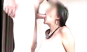 Not so youthful amateurish span fucks forwards best porno style. Doggystyle, facefucking, deepthroat with the addition of cum swallowing. They reach everything!