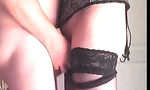 Mature amateur prop shows how on earth to fuck abiding properly. She is unmitigatedly submissive, contemplate c get facefucked while is tied, plus not in a nice way