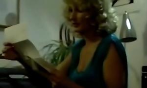 Glassware Dawn in Sexy School Reunion (1984)