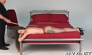 Stash abundance of tasteless amatur subjection porn with hot matures