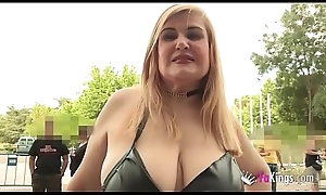 44yo MILF hunting be beneficial to twinks to fuck them. Musa is out be required of her take heed perform stridently Low-spirited Salon!
