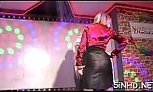 Easy flesh out fianc' porn vids